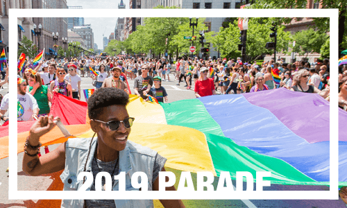 Register Today for the Parade
