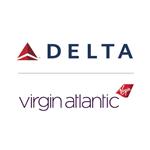 Delta Virgin Airlines