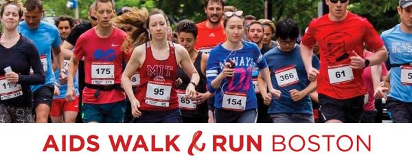 AIDS Walk Run