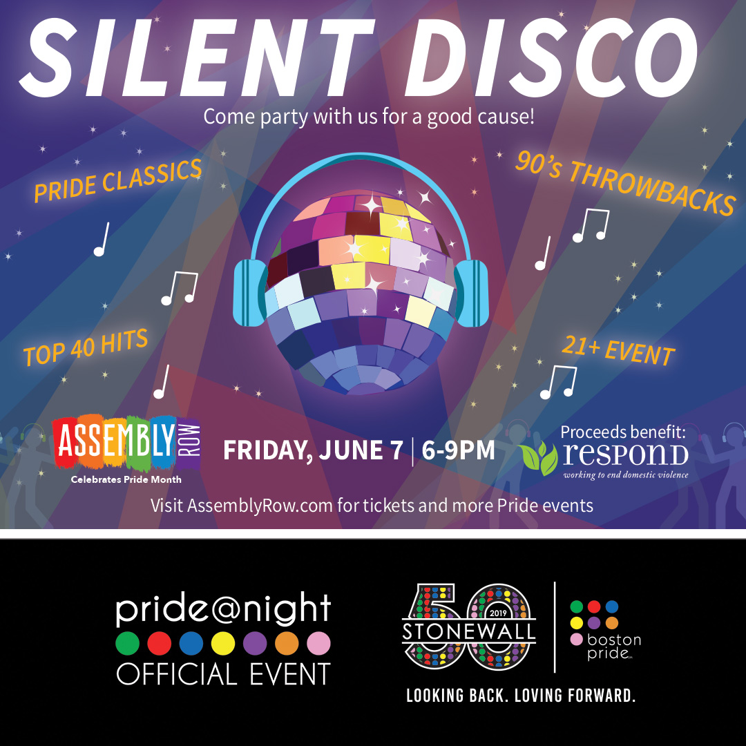 Pride@Night – Boston Pride