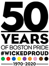 Boston Pride Logo