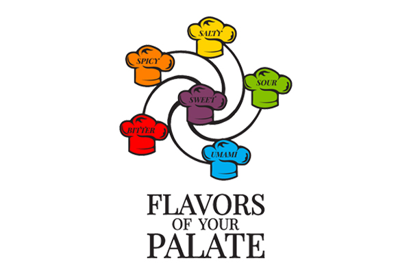 Flavors of Your Palate