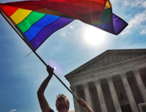 Statement from Boston Pride Regarding Supreme Court Victory  Protecting the Rights of LGBTQ+ Workers