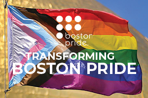 Transforming Boston Pride